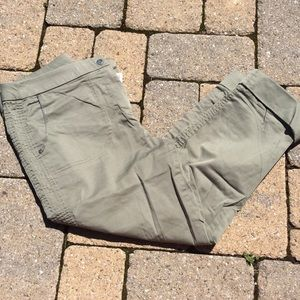 Chico's Crop Pants- NEW LISTING